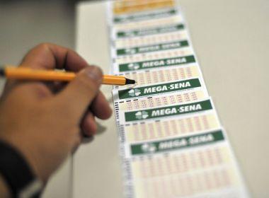 Valor de aposta da Mega-Sena aumenta para R$ 4,50; Governo validou aumento das loterias