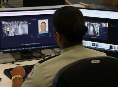 Reconhecimento facial da SSP alcança a marca de 80 prisões após mais dois casos em Salvador