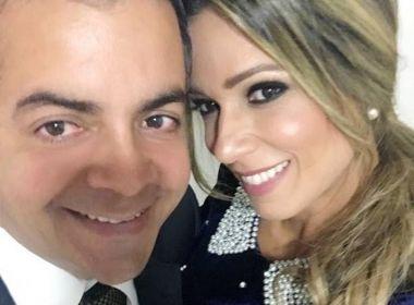De olho nas 50 maiores cidades, DEMfaz convite a casal Sobral para conquistar Irecê