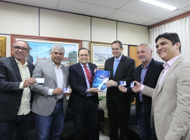 Governo da Bahia sanciona Plano Plurianual Participativo 2020-2023
