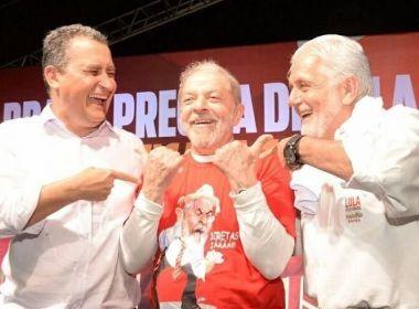 Soltura de Lula reduz chance de PT apoiar aliado e 'cresce força' por candidatura própria