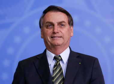 Bolsonaro anuncia MP que extingue DPVAT