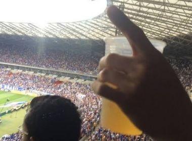 Comissão do Senado aprova PL que pretende punir quem venda bebida alcoólica em estádios