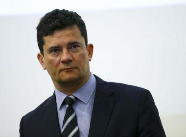 Alexandre Moraes emplaca mais propostas anticrime que Moro, avaliam deputados