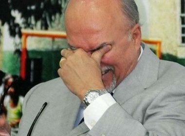 STF decide por novo afastamento de Mário Negromonte do TCM-BA