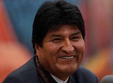 Evo Morales começou a ser investigado por terrorismo na Bolívia