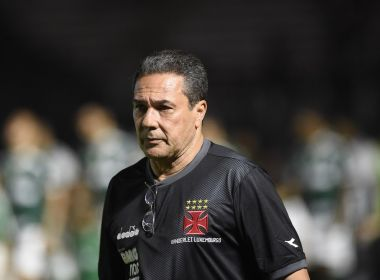 Técnico do Vasco, Vanderlei Luxemburgo é diagnosticado com câncer de pele