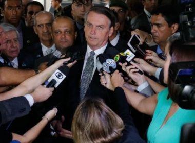 Bolsonaro é denunciado por 'crimes contra a humanidade' no Tribunal Penal Internacional