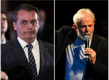 Ritmo de Bolsonaro tende a repetir onda de desapontamento que atingiu o petismo