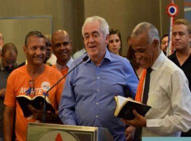 PSD tem pouca movimentação para candidatura própria em Salvador, avaliam deputados