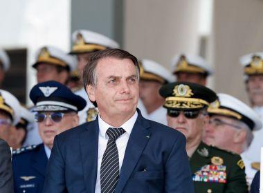 Datafolha: Bolsonaro encerra primeiro ano de mandato com 36% de reprovação