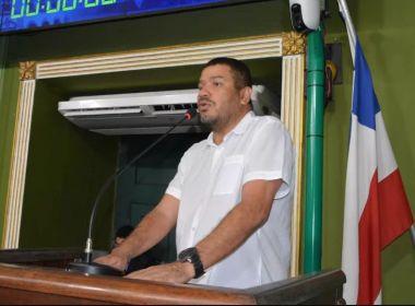 Na Câmara Municipal, Sinjorba critica MP que dispensa registro profissional para jornalista