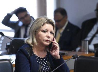 Moro tentou convencer ministros do TSE a absolver Selma Arruda de acusação de caixa 2
