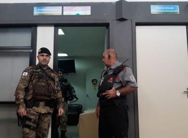 Vinte vereadores de Uberlândia são presos em operação do MP