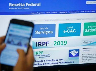 Bolsonaro quer elevar teto do IR para R$ 3 mil por mês