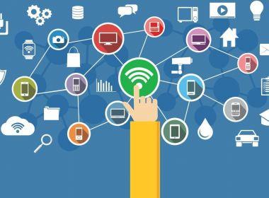 Internet ultrapassa TV e passa a ser meio que brasileiros mais se informam, diz pesquisa
