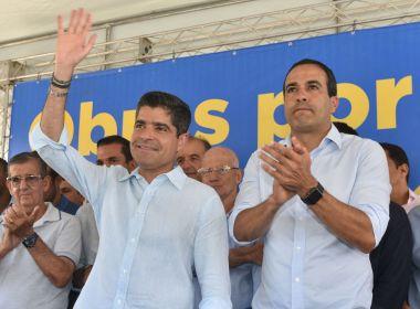 'No dia 6 de janeiro, Salvador vai saber quem é o meu candidato a prefeito', reitera ACM Neto