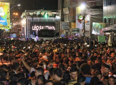 Juazeiro: Prefeitura confirma Bell Marques e Léo Santana para carnaval