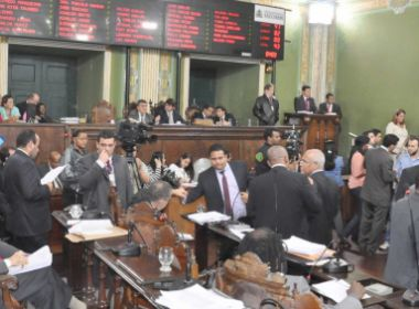 Na véspera de ano eleitoral, Câmara de SSA gastou R$ 5 mi com abono para servidores