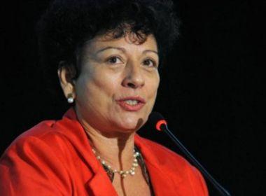 Morre Nilcea Freire, ex-ministra da Mulher no governo Lula