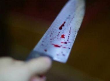 Jovem grávida é morta a facadas em Pituaçu; padrasto é suspeito do crime