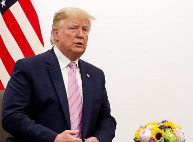 'Nós temos 52 locais iranianos como alvo' se formos atacados, afirma Trump