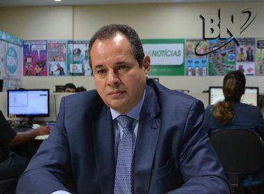 Leal nega que AL-BA retoma atividades para votar PEC da Previdência
