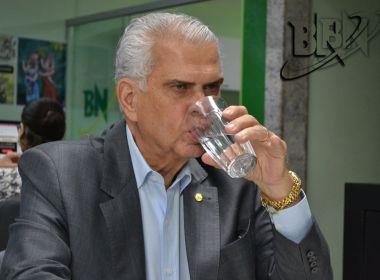 PL aguarda reunião com Bruno Reis para selar apoio, diz José Carlos Araújo