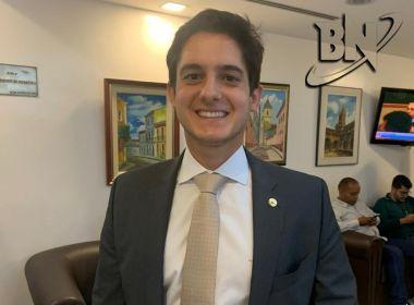 Veiga cobra de Rui definição de candidaturas em Salvador: 'Deixa o carlismo seguir solto'