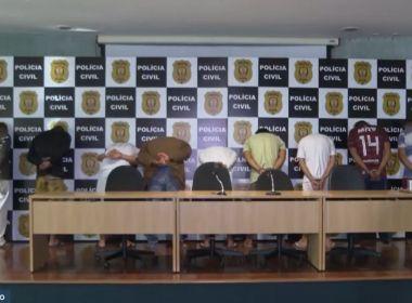 Após lei de abuso de autoridade, polícia baiana decide não divulgar nome e fotos de presos