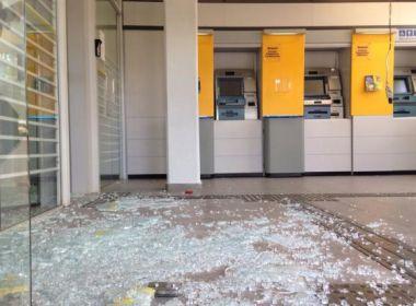 Bahia registra queda de 26% no número de roubos a bancos em 2019, afirma SSP-BA
