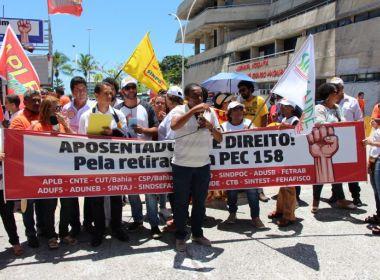 APLB rejeita PL que adequa salários do magistério: 'Arremedo de tabela'