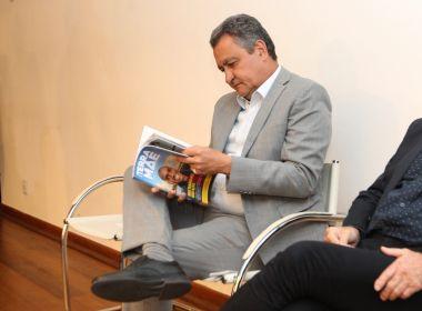 Nova versão da reforma da Previdência da Bahia é publicada no Diário Oficial