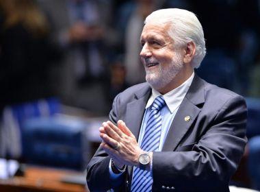 Wagner se dispõe a coordenar eleições,mas quer 'autorização' de Rui Costa