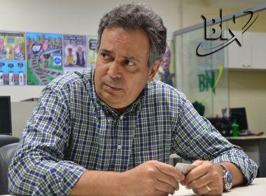 Félix diz que vai 'abrir conversa' com Vilas-Boas e Brandão sobre eleição se Prates desistir