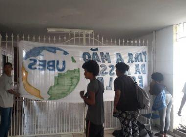 Rui sanciona projeto que permite venda do terreno do Odorico Tavares
