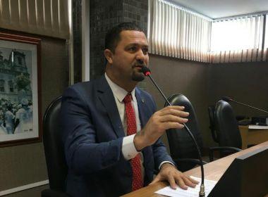 Osni rebate Sanches: 'deputado de Neto não quer escola boa em bairro de pobre'