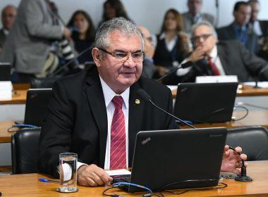 Coronel sob tom contra Rui Costa e reclama de 'discriminação às candidaturas masculinas'