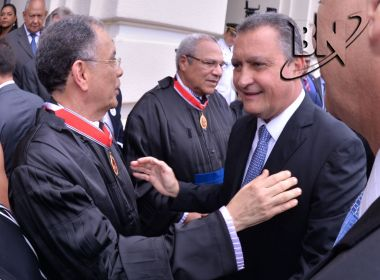 Rui Costa minimiza críticas de Coronel à pré-candidatura de Denice Santiago