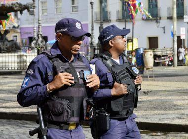 Em concurso de 2019, Neto pretende convocar até 100 guardas municipais na primeira etapa