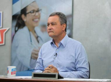 Rui Costa manda punir PM que agrediu jovem em bairro de Salvador: 'É inaceitável'