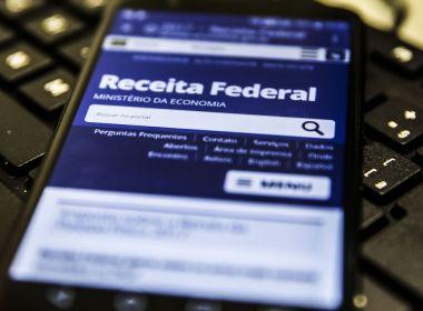 Receita Federal abre consulta a lote residual de Imposto de Renda nesta segunda