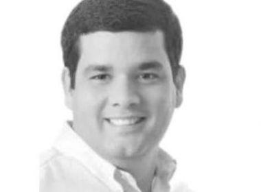 Dono de sítio onde morreu miliciano, vereador vai deixar partido, diz PSL-BA