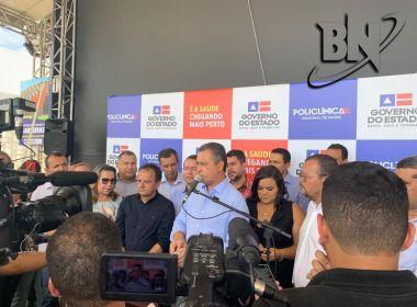 Para Rui, escolha do PT por Denice não cria 'ruído' nas alianças para 2022