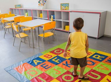 Governo federal quer usar Fundeb para privatizar creches