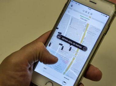 Carnaval terá 2 pontos para app de transporte; regulamentação deve sair antes da folia