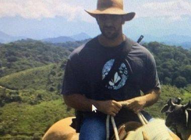 Fazendeiro que ajudou Adriano Nóbrega consegue liberdade