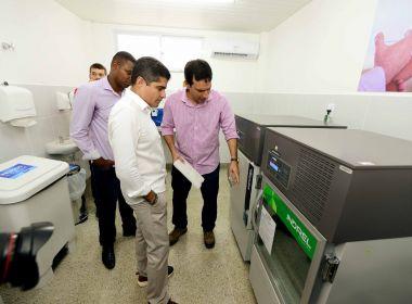 ACM Neto sobre cargos no governo Bolsonaro: 'Não posso entregar o que eu não tenho'