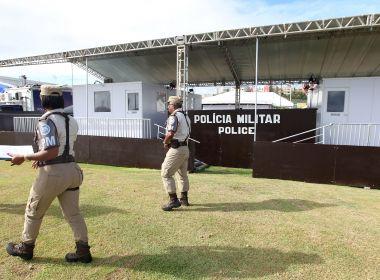 PM conduz repórteres da Veja que apuravam caso de miliciano; SSP nega prisão
