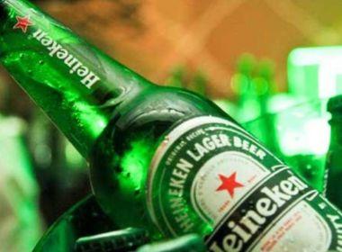 Heineken faz recall de garrafa após identificar que embalagem pode soltar lasca de vidro